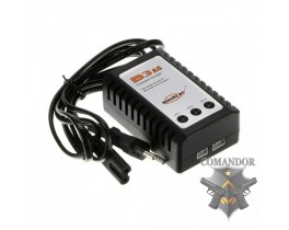 Зарядное Imax устройство B3AC Compact charger for 2S/3S LiPO