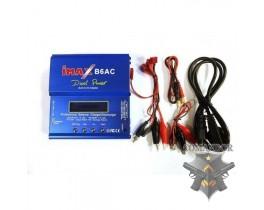 Зарядное Imax устройство B6AC (NiMh, LiРo, LiFe), встроенный блок питания
