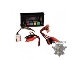 Зарядное Tenergy устройство Vantage B6s+