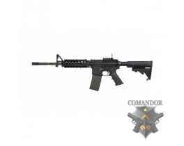 Автомат GG M4 Metal/ABS AEG