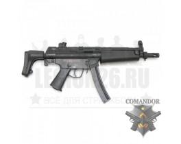 Автомат GG MP5 A4 Deluxe version AEG