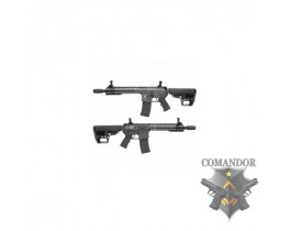 Автомат King Arms M4 TWS KeyMod CQB - GY
