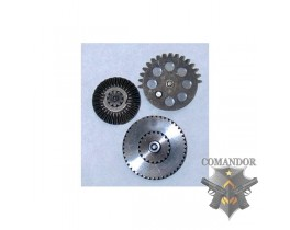 Набор шестеренок SYS ZS-02-08 All helical gear set torque up type for Marui