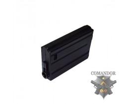 Магазин King Arms механический черный пластиковый для M16VN (85 шаров)