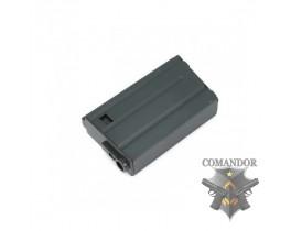 Магазин King Arms механический черный металлический для M16VN (85 шаров)