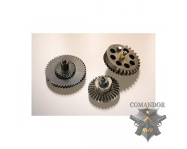 Набор шестеренок SYS ZS-02-09 All helical gear set super torque up type for Marui
