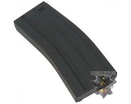 Магазин King Arms механический черный пластиковый для M4/M16 (120 шаров)