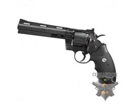 "Револьвер King Arms 6"" Python 357 Custom I"