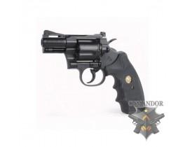"Револьвер King Arms 4"" Python 357 Custom I"