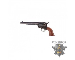 Револьвер King Arms SAA .45 Peacemaker Revolver M - Gunmetal