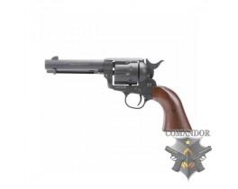 Револьвер King Arms SAA .45 Peacemaker Revolver S - Gunmetal