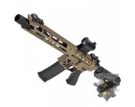 Автомат King Arms M4 TWS M Lok Ver. 2 Limited Edition Rifle  Dark Earth