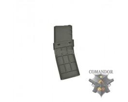 Магазин King Arms механический черный M4 Tangodown Style (130 шаров)