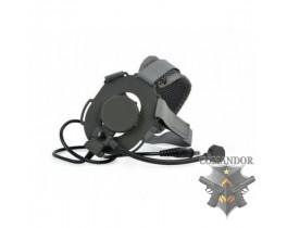 Гарнитура SkyTac Bowman Evo III Headset BK