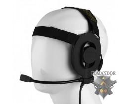 Гарнитура SkyTac Bowman Elite II Headset BK