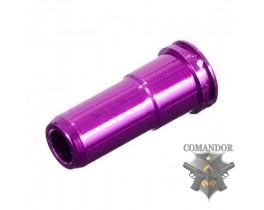 Нозл SHS алюминиевый для АК-серии длинный (20,7 мм)