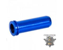 Нозл SHS алюминиевый для AR10 (24 мм)