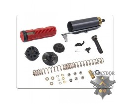 Набор для тюнинга FTK9911 FULL TUNE-UP KIT?for M16-A2?Expert