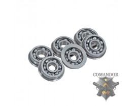 Подшипники SHS стальные 9 mm