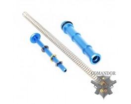 Цилиндр SHS для L96 с металической направляющей (530 FPS)