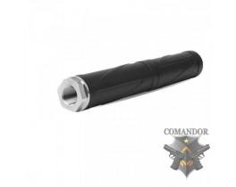 Глушитель SHS Energetic NYX short- long (BK)