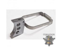 Крючок Guarder спусковой MARUI HI-CAPA Tactical Trigger- 3 Holes