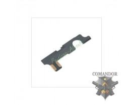 Селектор Guarder Anti-Heat Selector Plate for M16 Series