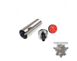 Цилиндр Guarder Bore-Up Cylinder Set for TM M4A1/SR16/M733