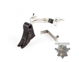 Набор Guarder Smooth Trigger & Lever Group For MAURI G17/22/26/34 (Black)