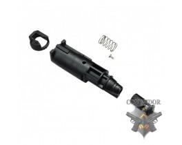 абор Guarder газовая камера с поршнем Loading Muzzle Set for FOR MARUI G17/22/26/34 & KJ KP17/G23/G27