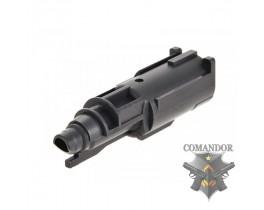 Камера Guarder газовая Enhanced Loading Muzzle Set for MARUI G-18C