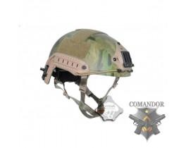 Шлем FMA Баллистический МОХ (ML)