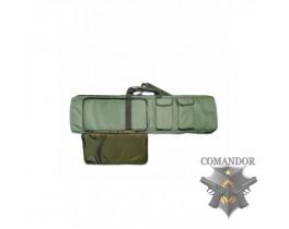 Чехол Tornado оружейный с карманами 85 (olive)