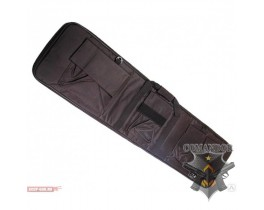 Чехол Tornado оружейный с карманами 100см (black)