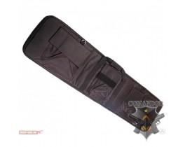 Чехол Tornado оружейный с карманами 85см (black)