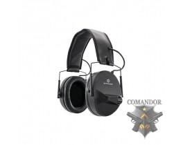Наушники Earmor активные M30 (Black)