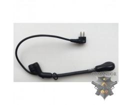 Микрофон Earmor динамический для наушников M32/M32H