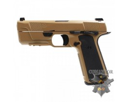 Пистолет EMG / Hudson H9 Pistol (FDE)