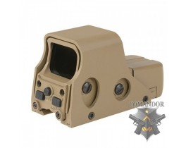 Прицел BOG SSR 0001 Holo. Reflex Sight (FDE)