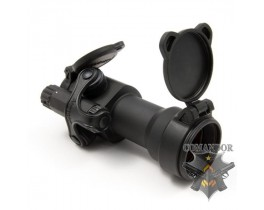 Прицел BOG SSR 0114 PRO Reflex Sight (Black)