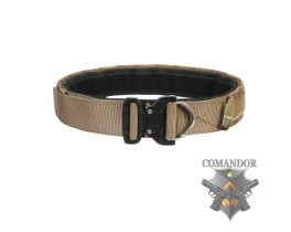 Пояс Emerson тактический Blue Label Cobra 1.75-2 inch Combat Belt размер M (coyote)