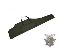 Чехол Stich Profi оружейный с карманами 110 см (olive)