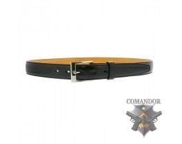 """Ремень GALCO брючный Holster Belts кожаный 36"""" LG (BK)"""