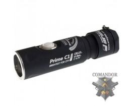 Фонарь Armytek Prime A1 Pro v2 XP-L серебро