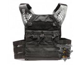 Жилет Eagle Industries разгрузочный Ultra Low Vis Armor Carrier size M (black)