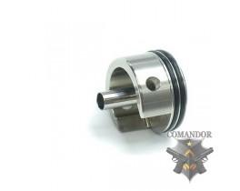Стальная голова цилиндра GE-04-12 Stainless Steel Cylinder Head for TM AEGs