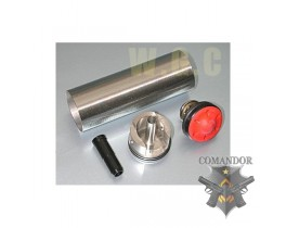 Цилиндр SYS ZA-03-23 NEW Bore Up Cylinder Set for AUG