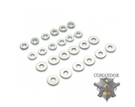 Шайбочки для шиминга Prometheus Shims Set