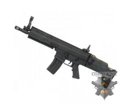Страйкбольный автомат SCAR-L (BK)
