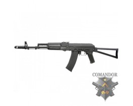 Страйкбольный автомат AKS 101 Airsoft Gun ( New Version ) Full Metal (CM040)